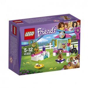 Lego Friends 41302 Pentuhemmottelu