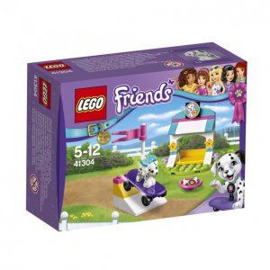 Lego Friends 41304 Koirien Herkut Ja Temput