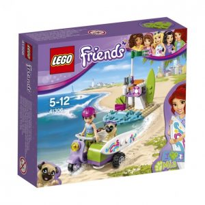 Lego Friends 41306 Mian Rantaskootteri