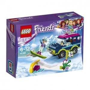 Lego Friends 41321 Laskettelukeskuksen Maastoauto