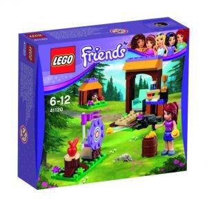 Lego Friends Heartlake 41120 Seikkailuleirin Jousiammunta