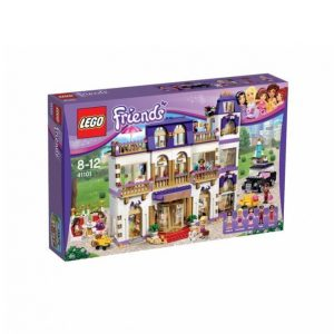 Lego Heartlaken Grand Hotel 41101