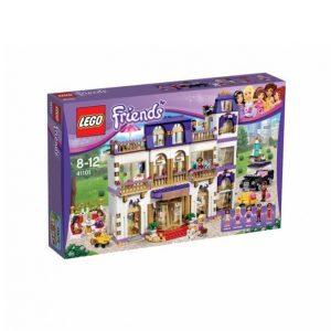 Lego Heartlaken Grand Hotel 41101