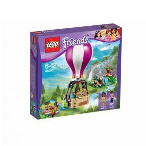Lego Heartlaken Kuumailmapallo 41097