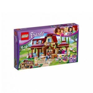 Lego Heartlaken Ratsastuskoulu 41126