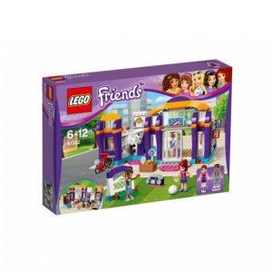 Lego Heartlakes Sports Centre 41312