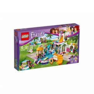 Lego Heartlakes Summer Pool 41313