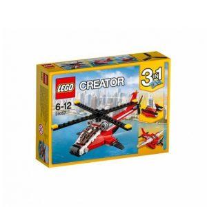 Lego Helikopteri 31057