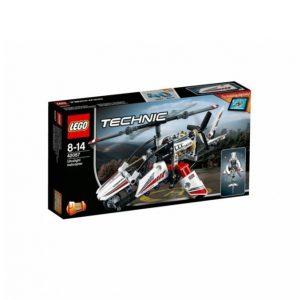 Lego Huippukevyt Helikopteri 42057