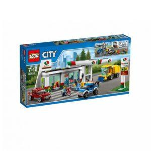 Lego Huoltoasema 60132