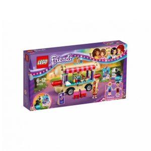 Lego Huvipuiston Nakkisämpyläauto 41129