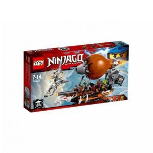 Lego Hyökkäysilmalaiva 70603