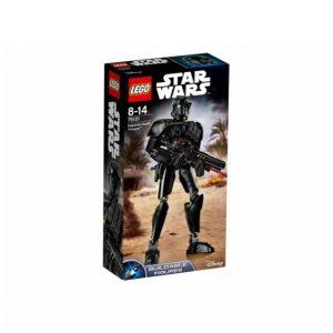 Lego Imperiumin Kuolonsotilas 75121