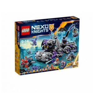 Lego Jestro's Headquarters 70352