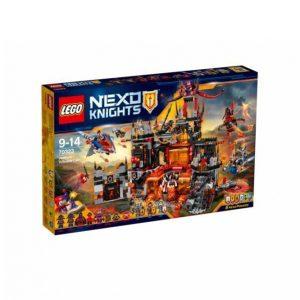 Lego Jestron Tulivuoriluola 70323
