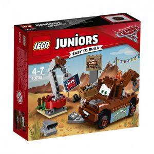 Lego Juniors 10733 Juniors Martin Romukauppa
