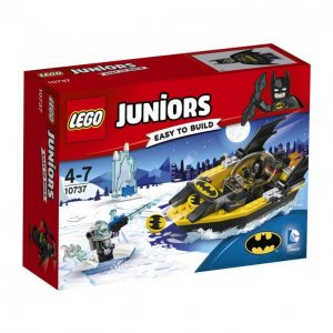 Lego Juniors 10737 Batman Vs Pakkasherra