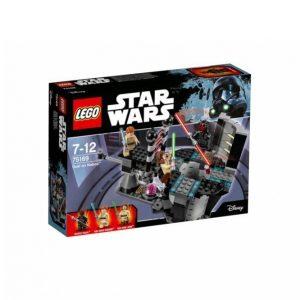 Lego Kaksintaistelu Naboolla 75169