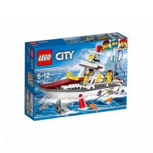 Lego Kalastusvene 60147