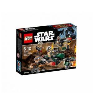 Lego Kapinallisten Sotilas Taistelupaketti 75164