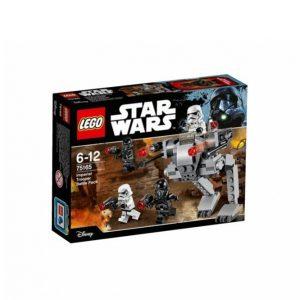 Lego Keisarillinen Sotilas Taistelupaketti 75165