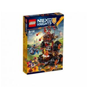 Lego Kenraali Magmarin Tuhon Piirityskone 70321