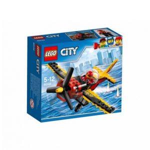 Lego Kilpalentokone 60144