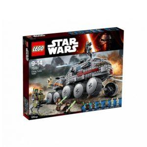Lego Kloonien Turbotankki 75151