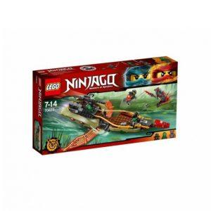 Lego Kohtalon Varjo 70623