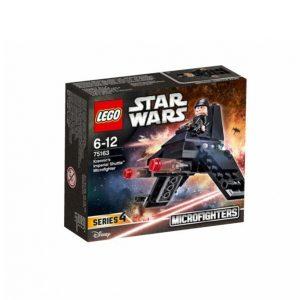 Lego Krennicin Keisarillinen Sukkula Mikrohävittäjä 75163