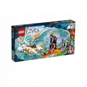 Lego Kuningatarlohikäärmeen Pelastusretki 41179