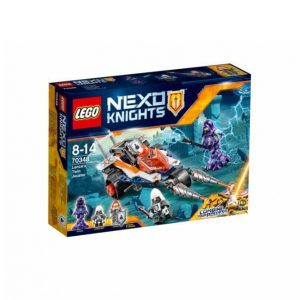 Lego Lance's Twin Jouster 70348