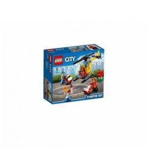 Lego Lentokentän Aloitussetti 60100