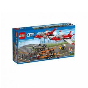Lego Lentokentän Lentonäytös 60103