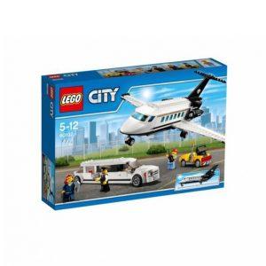 Lego Lentokentän Vip Palvelu 60102