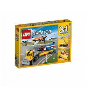 Lego Lentonäytöksen Mestarit 31060