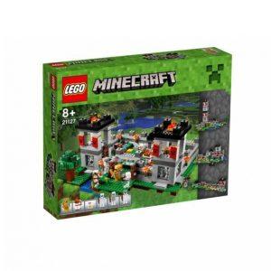 Lego Linnoitus 21127