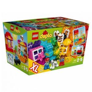 Lego Luova Rakennuskori 10820