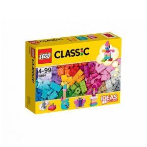 Lego Luovan Rakentamisen Värikäs Lisäsarja 10694