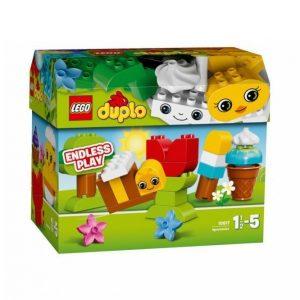 Lego Luovuuden Laatikko 10817