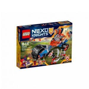 Lego Macyn Ukkosnuija 70319