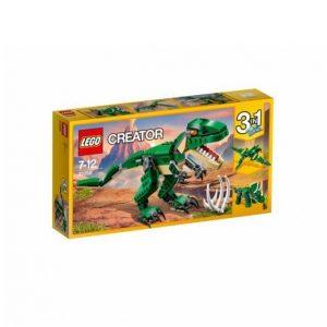 Lego Mahtavat Dinosaurukset 31058