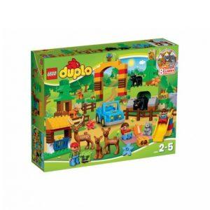 Lego Metsä: Puisto 10584