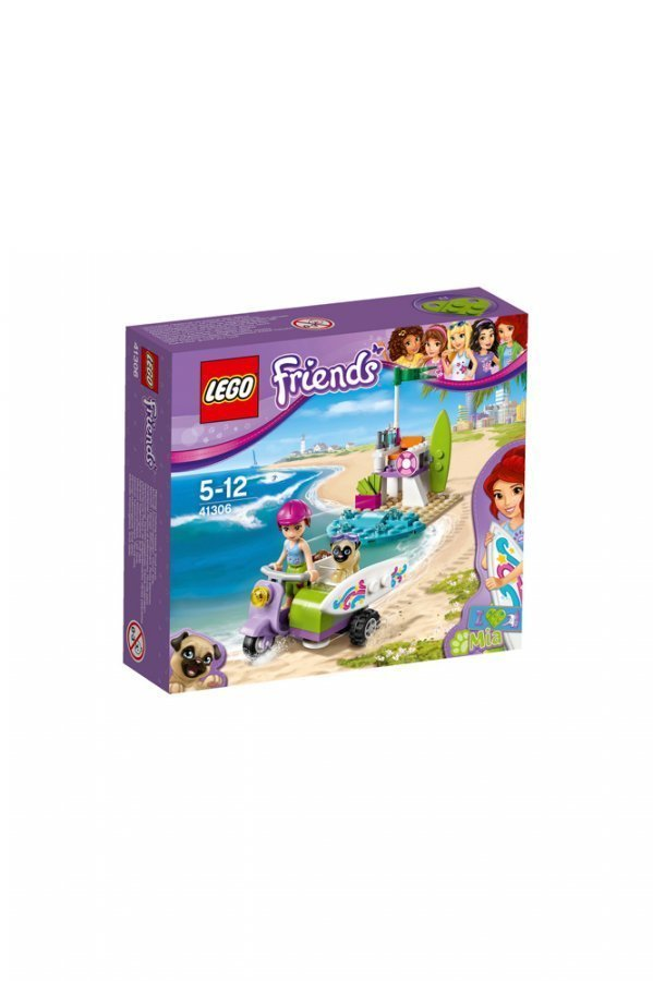 Lego Mian Vesiskootteri 41306