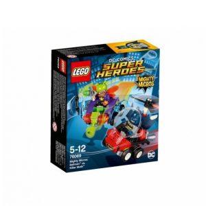 Lego Mighty Micros Batman Vs. Tappajakoi 76069