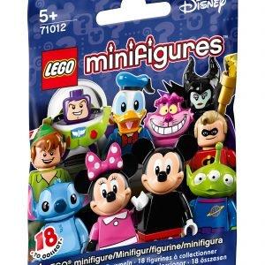 Lego Minifigures 71012 Disney Pienoishahmot