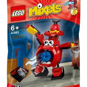 Lego Mixels 41563 Series 8 Box V29 Splasho