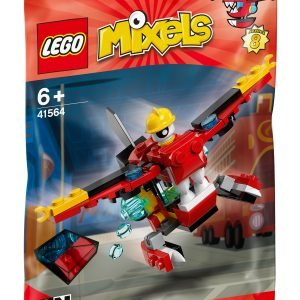 Lego Mixels 41564 Series 8 Box V29 Aquad