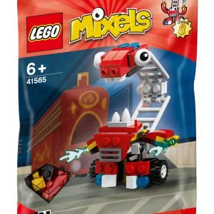 Lego Mixels 41565 Series 8 Box V29 Hydro