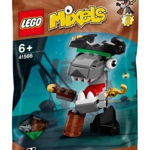 Lego Mixels 41566 Series 8 Box V29 Sharx